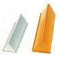 [BY-75] 삼각명패 - 양면,단면(금,은색)